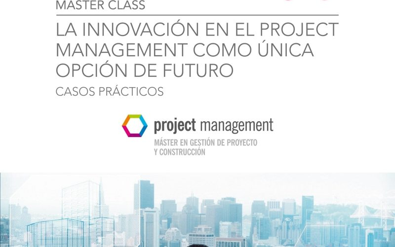 Master Class Project Management